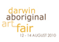 Darwin Aboriginal Arts Festival Website